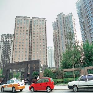 北京高尔夫公寓