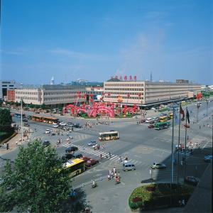 唐山百货大楼