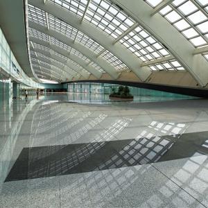 首都机场专机楼(T3航道楼)