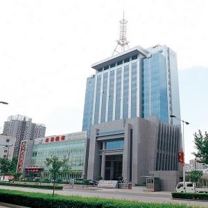 陕西省公安消防总部