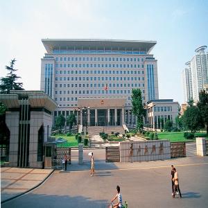 湖北省人民政府办公大厦