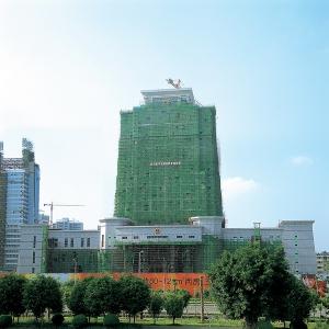 广西高级人民法院审判大楼