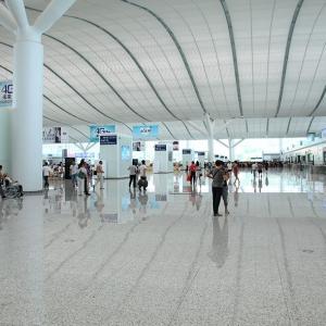 深圳北站综合交通枢纽工程