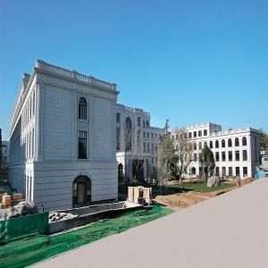 中央统战部办公大楼
