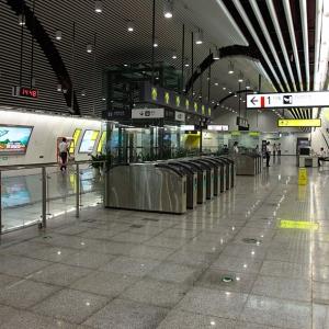 重庆轨道交通一号线