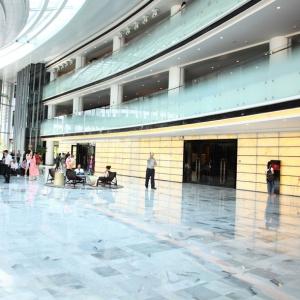 珠江新城西塔(广州国际金融中心)