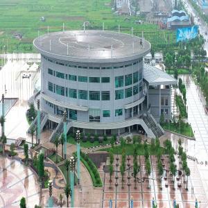 台州市路桥区文体中心